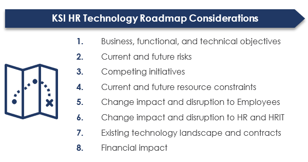 Technology Roadmap Consideratons2